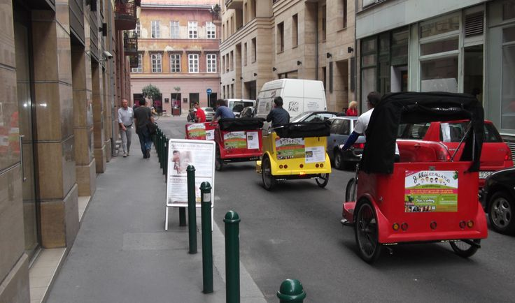 Kultúrális EZ Székely Parkolóház