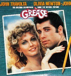 Grease - Ok Ok. Bit of a Guilty Pleasure. It was 77 or 78 after all.