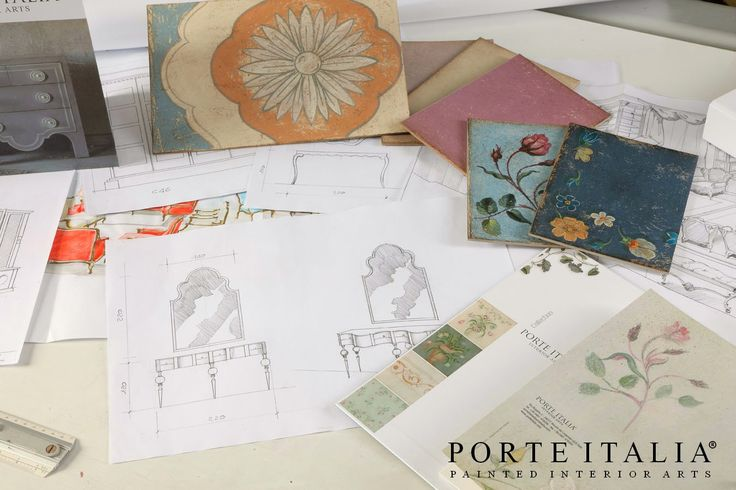 ..for your future beautiful projects!  - PORTE ITALIA INTERIORS