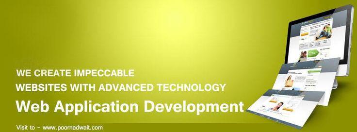 Poornadwait Solutions Pvt. Ltd.(PSPL) works on a wide range of technologies: HTML5, CSS3 & JQUERY, .NET TECHNOLOGY, ANDROID DEVELOPMENT,  WORDPRESS DEVELOPMENT, JAVA TECHNOLOGY, PHP WITH MY SQL, DRUPAL, JOOMLA DEVELOPMENT. For more details visit our website : http://www.poornadwait.com