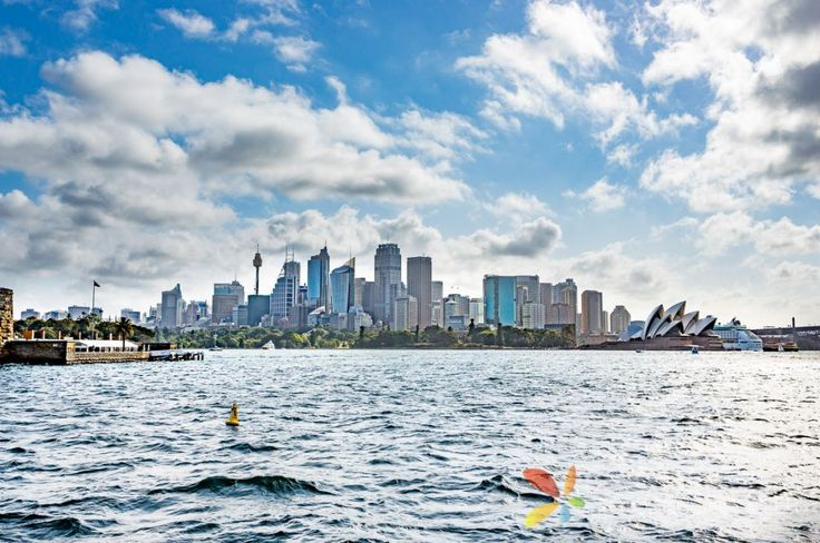 Sydney to Manly Beach