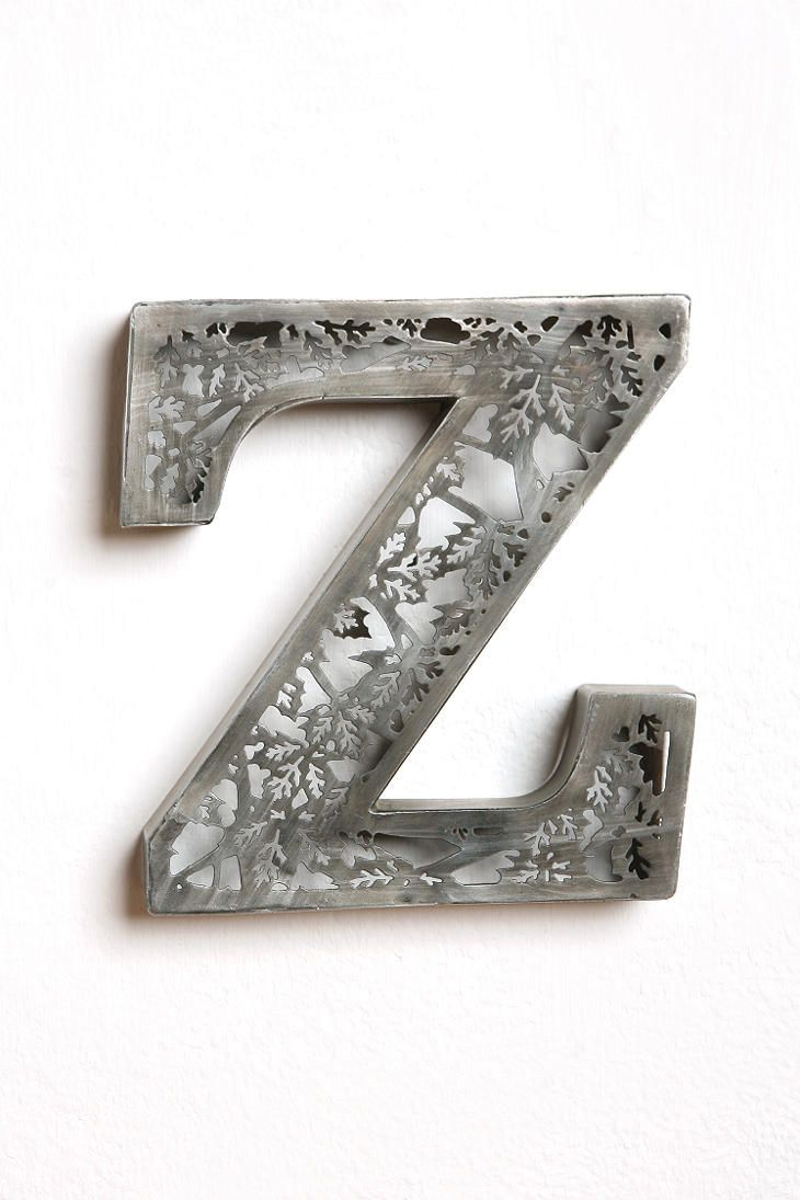 Decorative Aluminum Letters 19 Best Stand Alone Letterforms Images On Pinterest  Lettering