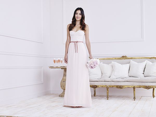 The perfect bridesmaids dresses have arrived on Paper-Crown.com!