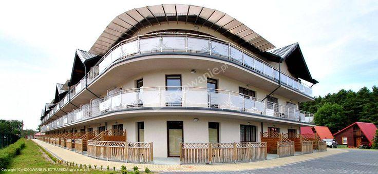 Ośrodek Medyk oferuje komfortowy pobyt z zabiegami rehabilitacyjnymi w Jantarze. Szczegóły: http://www.nocowanie.pl/noclegi/jantar/os__wypoczynkowe/25255/