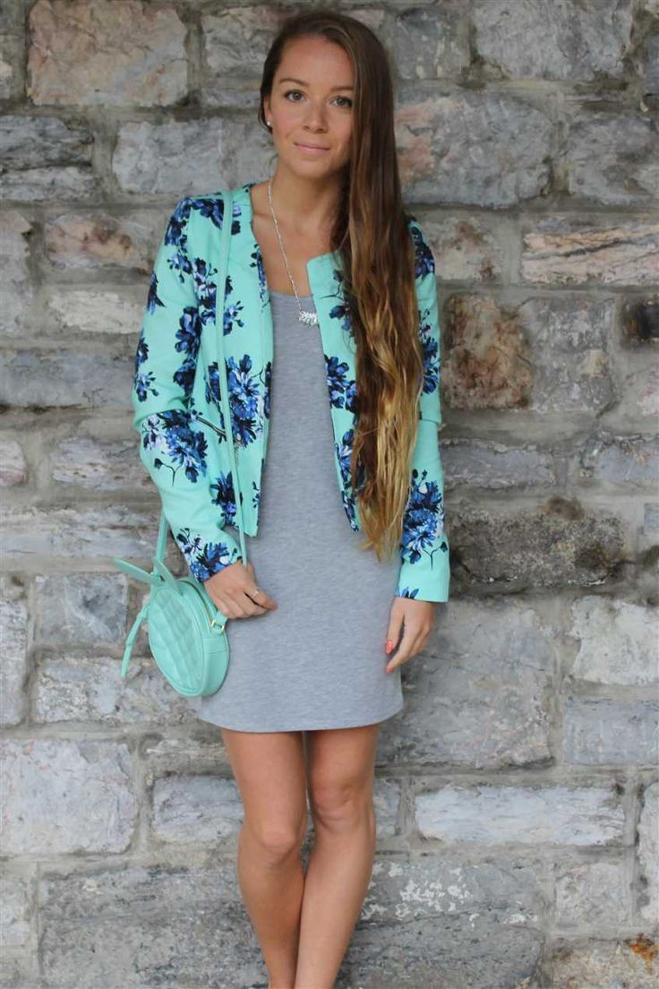Another effortlessly stylish look by fashion blogger Nicole #Primania