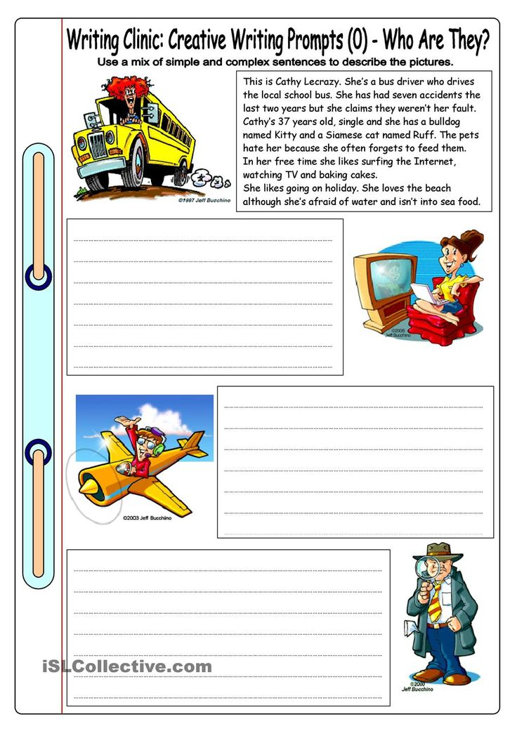 writing essays for esl students Improving writing skills: ells and big task in improving esl student writing to do in five minutes' time and hopefully apply this fluency to their essay writing.