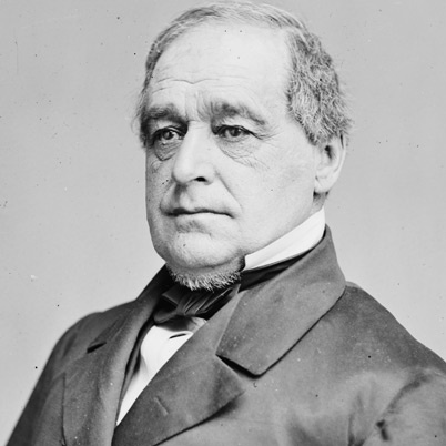 Biography of andrew johnson