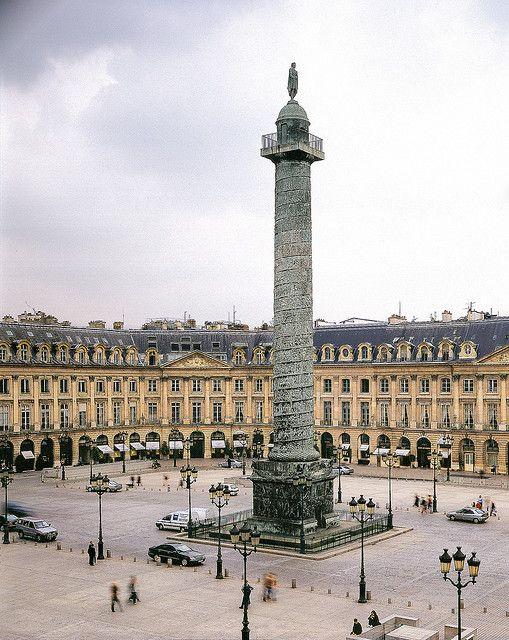 Van Cleef  Arpels Place Vendome | Flickr: Intercambio de fotos