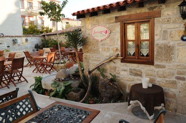Hotels in İzmir Foça