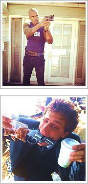 ✯Criminal Minds✯ I love Spencer!