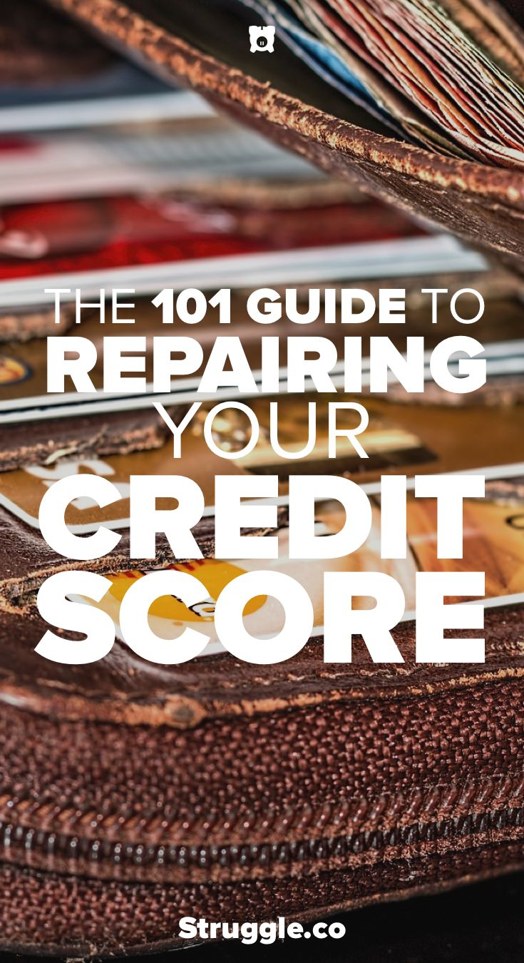 Looking For How To Repair Your Credit Score? Here Is A Nice Guide On  Repairing