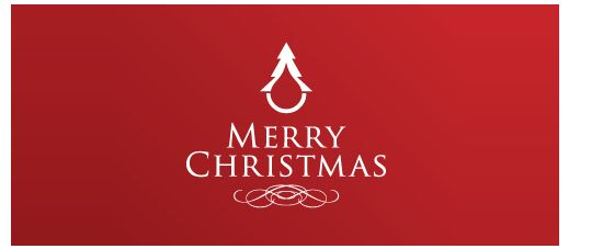 20 Examples Of Fine-Looking Christmas Logos