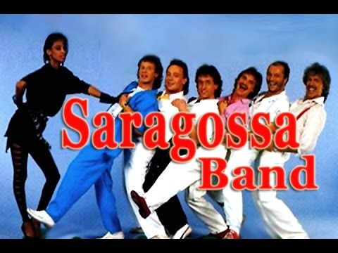 * Saragossa Band | Full HD | *