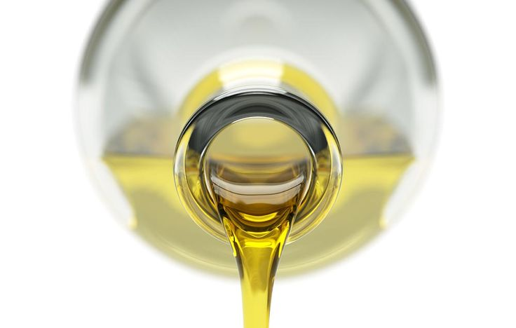 Extra virgin olive oil has been my go-to salad-drizzler, bread-dipper, and skillet-coater...