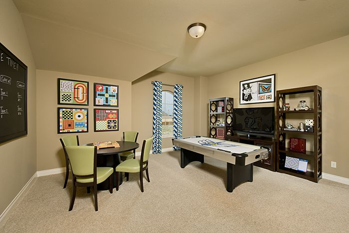 Perry Homes Southlake Model Home Design 4198w In Pearland Tx Living Spaces Pinterest