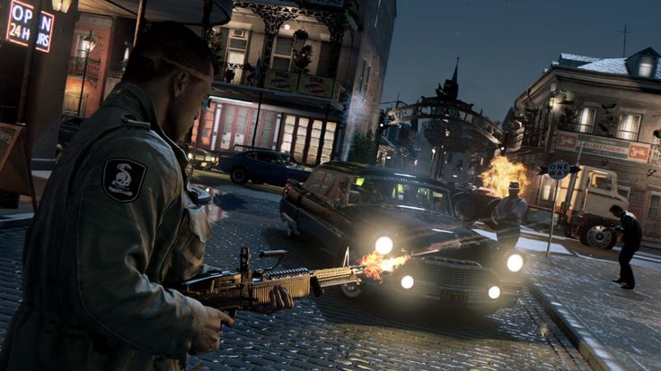 Mafia III destroys more rackets than John McEnroe: Further proof positive that I am bad at this job. That headline is an extremely…