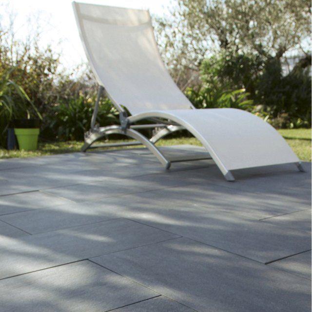 Carrelage Sol Et Mur Exterieur Intenso Beton Ardoise Source L 30 X L 60 Cm Arten Carrelage Ardoise Carrelage Sol Mur Exterieur