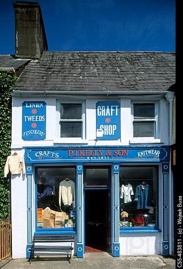 Westport. Co. Mayo. Ireland
