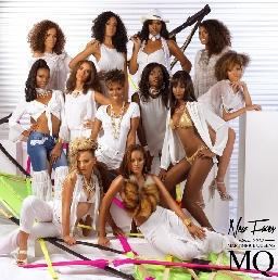 Candidates 2013 #MissWorld #MissInternational #MissEarth #MissMartinique #Beauty #Queen #Martinique #fashion