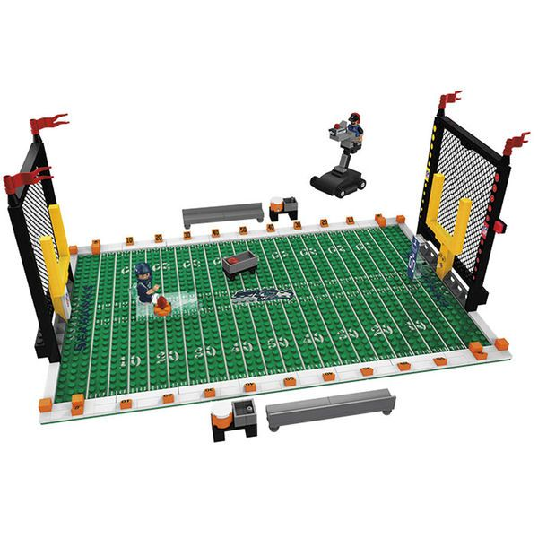 Seattle Seahawks OYO Sports NFL Game Time Set - $89.99