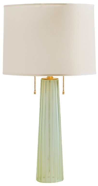 Peridot Reading Lamp Baker Furniture Master Bedroom