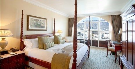 The Table Bay Hotel in Cape Town - Official Site
