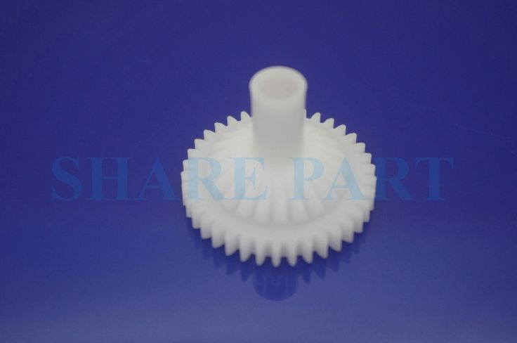 2 X Toner Recycling roller gear for xerox DCC5065 5075 6500 6550 7500 7550