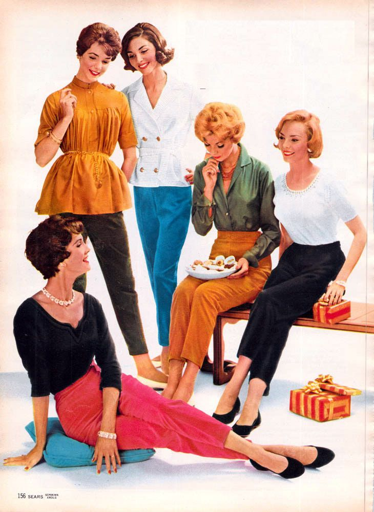 1959 style and fashion | Fashion in the 1950s: Clothing Styles, Trends, Pictures & History