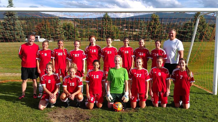 2014 PSG Reds Division 1 KWSL