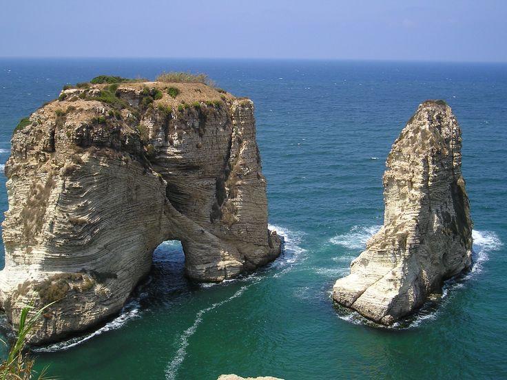 Beirut Lebanon in Lebanon
