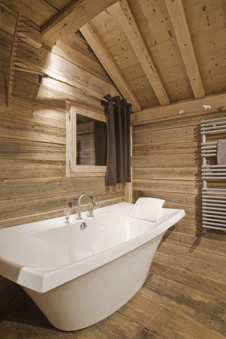 Annapurna salle de bain