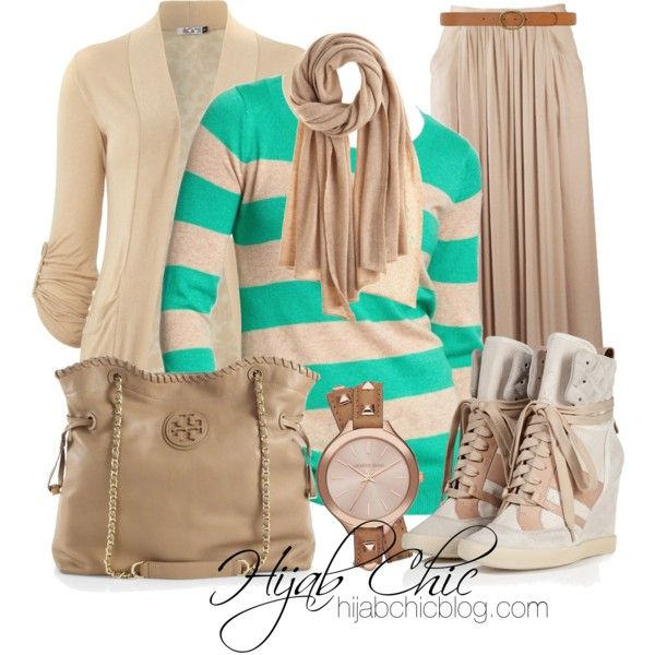 """""""Untitled #49"""" by hijab-chic on Polyvore"""