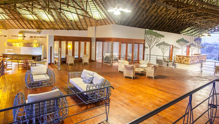 Where will you spend 2015 holidays?  http://www.wildweb.co.za/blog/a-warm-chobe-bush-lodge-welcome/