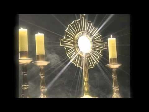 Vengo ante ti Señor Rafael Peña (Música Católica)