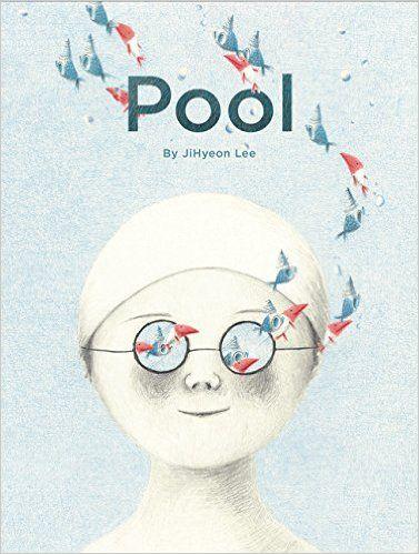 Pool: Amazon.co.uk: Lee Jihyeon: 9781452142944: Books