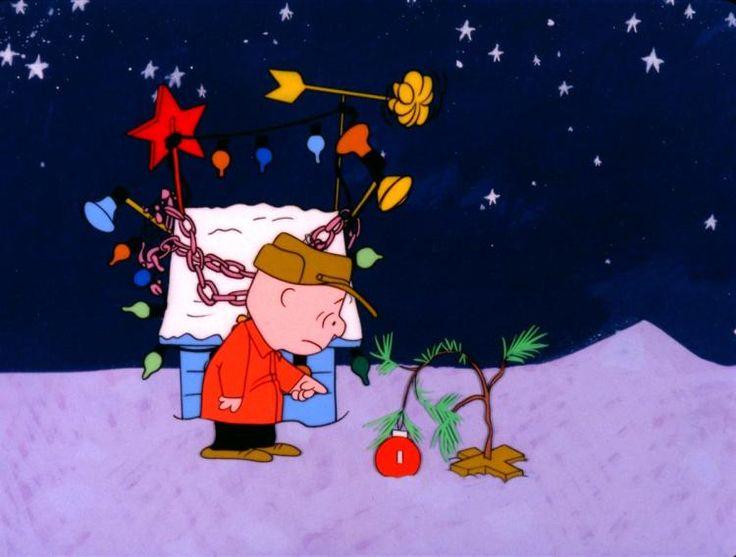 Las mejores 24 imágenes de chrima en Pinterest | Navidades charlie ...