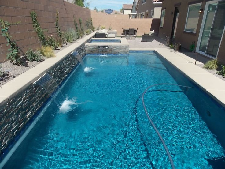 See the best swimming pools in California and Las Vegas created by the leading pool designers Adams Pools. Be inspired to build your dream pool