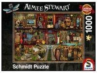 Schmidt: Aimee Stewart - Art Treasures (1000)