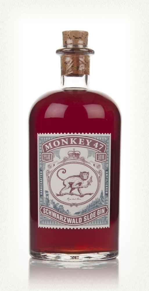 best 25 monkey gin ideas on pinterest gin berentzen. Black Bedroom Furniture Sets. Home Design Ideas