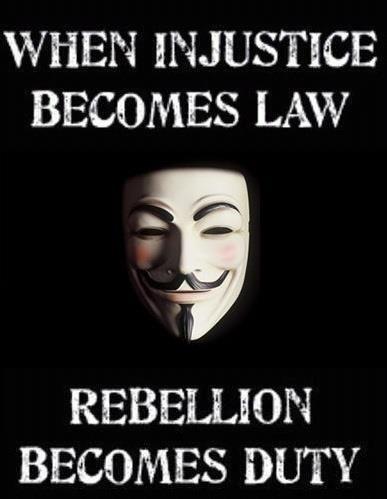 Quotes from V for vendetta... on Pinterest | V For Vendetta Quotes ...