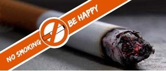 La mostra laboratorio No Smoking Be Happy arriva a Torino