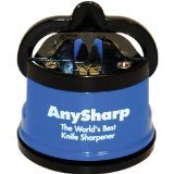 AnySharp Global Worlds Best Knife Sharpener (Classic): Buy New: £6.50