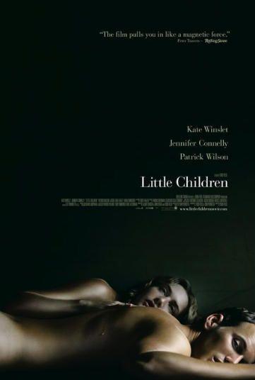 Little Children, scheda del film di Todd Field con Kate Winslet, Patrick Wilson e Jennifer Connelly, leggi la trama e la recensione, scrivi un commento sul film