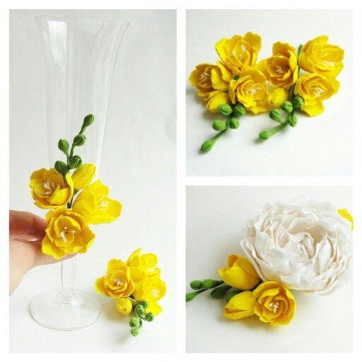 Wedding flowers accessories!Wedding flowers!