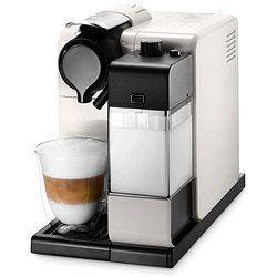 Espresso NESPRESSO DéLonghi Lattissima Touch EN550.W 1/2