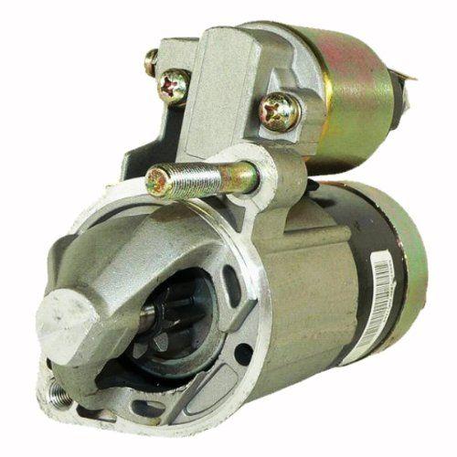 Discount Starter and Alternator 17764N Kia Amanti Replacement Starter
