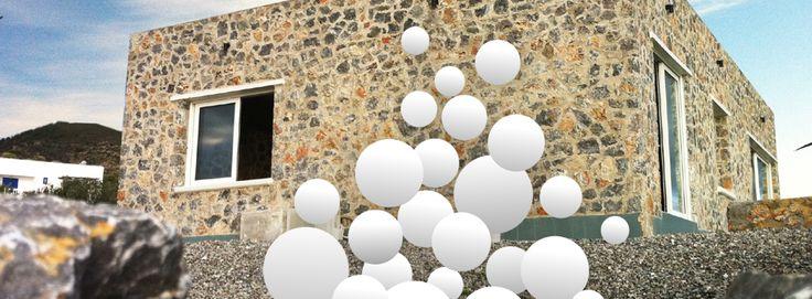 Kalathos Mare Villas www.houlis.gr/xen