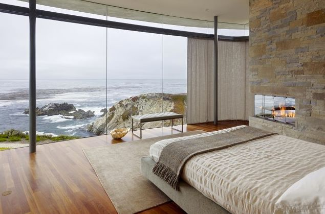 who would not kill for this view?!  houzz.com