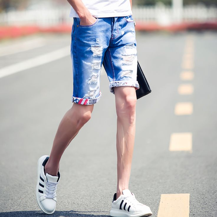 107 best Men Shorts images on Pinterest