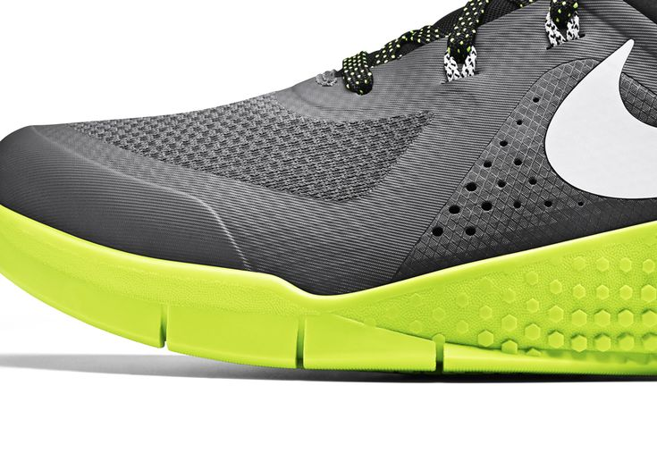"Nike's got a new training shoe intended for ""the highest levels of competition."""